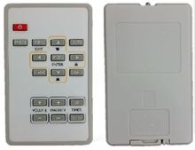 New DLP Remote Control For Mitsubishi EX320U-ST EX321U-ST EX320ST EW331U-ST 1PCS(China)