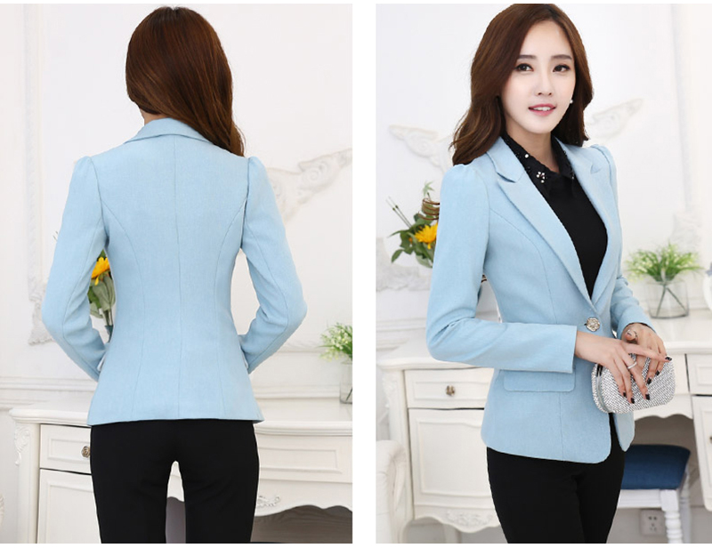 Office Blazer (8)