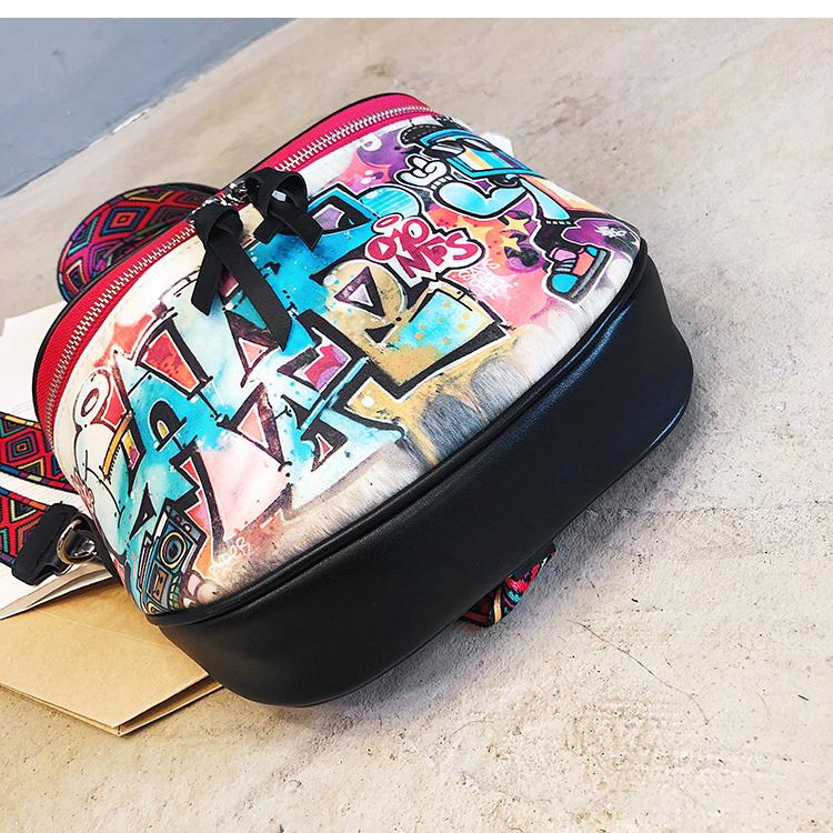 Cross body Shoulder Bag Handbag Flower print one shoulder messenger bags bolsa feminina bag 64 Online shopping Bangladesh