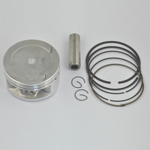 High Performance Motorcycle Piston Kit Rings Set For YAMAHA XT600  +50 Bore Size  95.5mm NEW