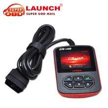 2017 Promotion Top Quality High Performance Launch Creader CR-HD CR HD Heavy Duty Code Scanner free shipping