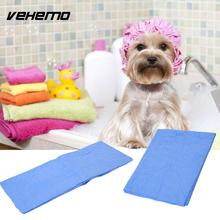 Vehemo Vehemo PVA Microfiber Super Water-Absorbing Car Cleaning Washing Towel Pet Hair Dry