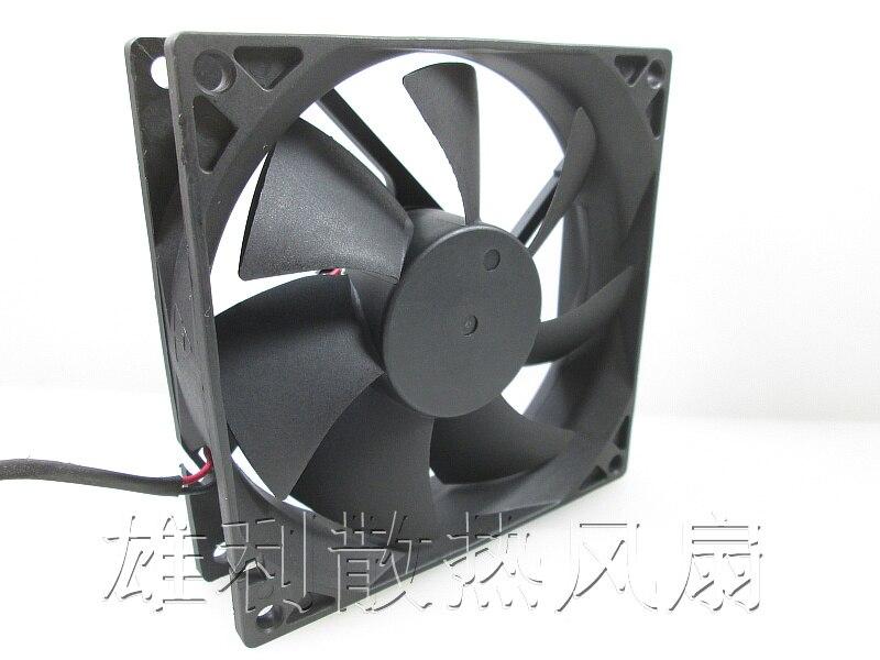 Free Delivery.MGA9224XR-O25 24V 0.22A 9CM inverter cooling fan<br>
