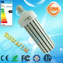 E39 Mogul Base 120w LED Corn light replace 600W HPS MH Grow hydroponic bulb Flood Lamp