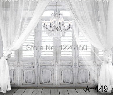 Free interior wedding background A449,10*10ft computer printed background,fondos fotografia,vinyl photography background curtain<br>