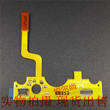 For Samsung GT-C3520 C3528 Flex Cable FPC With Socket High Quality New Free shipping with tracking number