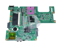 CN-0G849F 0G849F G849F Main Board For Dell 1545 Laptop motherboard 48.4AQ01.031 GM45 DDR2 with Free CPU(China)