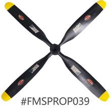 Propeller for FMS Model 800mm F4U Mini RC Aeroplane FMS022