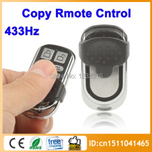 Garage Gate Universal Remote Control, Radio Remote Controller , Remote Control Switch 433 Copy