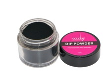 Dipping Powder Without Lamp Cure Nails Dip Powder long lasting on nail Crack and Chip Resistant(China)