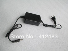 12V 1A power supply /US Adapter for CCTV Camera/ input AC 100~240V 50/60Hz Charger(China)