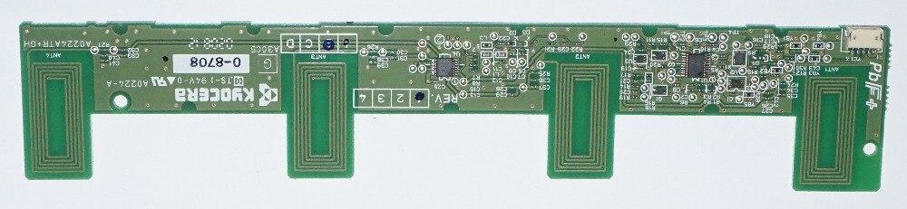 New Original Kyocera 302HN01200 P.W.BOARD ASSY RFID WITH SOFTWARE for:FS-C5100DN C5200DN C5300DN<br><br>Aliexpress