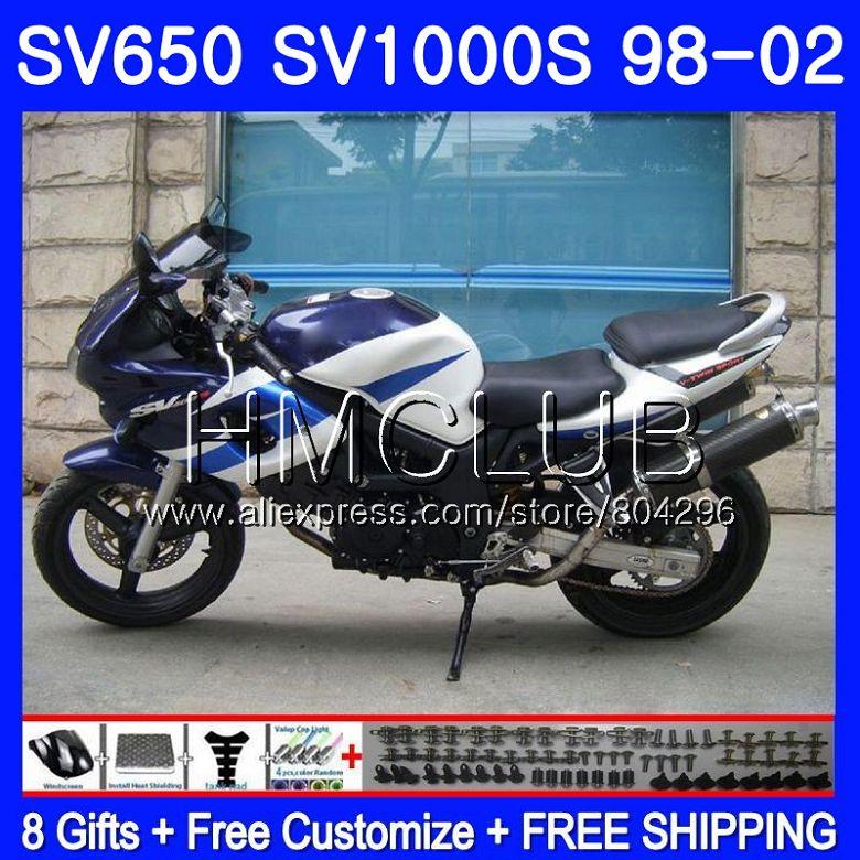 29 (6) Blue white