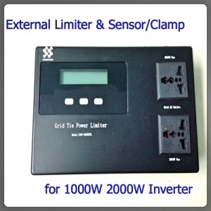 external limiter 400