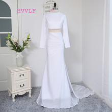 2017 Rihanna Celebrity Dresses Sheath High Collar Long Sleeves White Open Back Long Evening Dresses Red Carpet Dresses