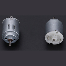 140 Micro DC Motor Four Wheel toy motor Drive motor model toys USB fan vibration small appliances /DIY toy accessories
