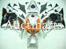 For Honda CBR 600RR 2009 2010 2011 2012 Injection ABS Plastic motorcycle Fairing Kit Bodywork CBR 600 RR CBR600RR CB16(China)