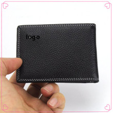Leather Car License Bag Credit Card Holder Driver License Package For VW Bora Touran Polo Beetle Caddy Passat B5 B6 Golf 4 5 6