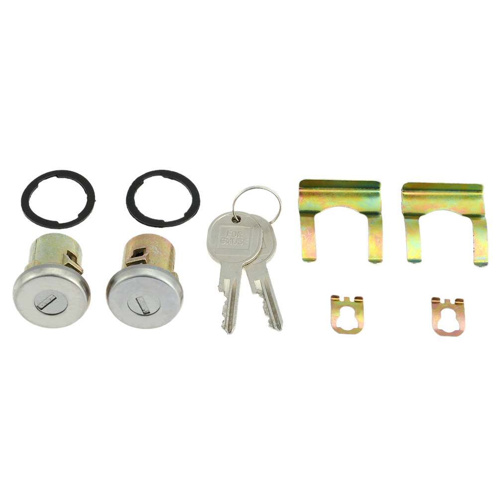 USA GM Ignition Lock Cylinder Keys 1978-1991 Chevy Buick Olds Pontiac Cadillac