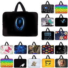 "Notebook Waterproof Inner Soft Cases For Acer Aspire One Alienware M11x 11.6"" Netbook Laptops Universal 12"" 12.1"" Tablets Cover"