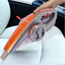 CVC01-1,Free Shipping,Car vacuum Cleaner,Portable Handheld Wet & Dry, Super Suction  12V, 100W ,with battery,cordless,wireless