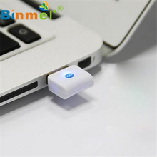 Beautiful Gift New USB Wireless Bluetooth 4.0 CSR Dongle Adapter Audio Transmitter Win XP Vista 7 8 Wholesale price_KXL0728(China)