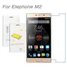 Buy Elephone M2,3pcs/lot High Clear LCD Screen Protector Film Screen Protective Film Screen Guard Elephone M2 for $1.46 in AliExpress store