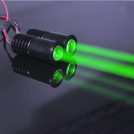 50mw 532nm green laser diode module with big diameter beam 22x55mm DC3.6-4.2V  for KTV BAR and other entertainments<br><br>Aliexpress
