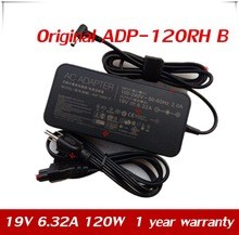 19V 6.32A 120W 5.5*2.5 Original Laptop Adapter For Asus PA-1121-28 For Asus N750 N500 G50 N53S N55 all-in-one AC Power Charger