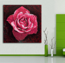 Large sizes Wall Art Prints Fine Art Prints oil Painting Wall Decor Rose_Front Painting for Print Wall picture NO FRAME