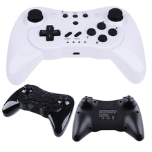 3 In 1 Bluetooth Wireless Gamepad Controller For Nintendo For Wii U Pro Joystick for Andorid games
