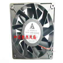 aNS All New Semi CO PFB1224GHE Free Shipping for Delta 12038 24V 1.62A 12 cm large air volume inverter fan