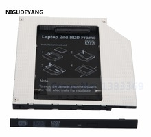 SATA to PATA IDE Hard Drive Caddy for Macbook Pro A1181 A1260