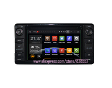 Free Shinpping Android 6.0 Quad-core RAM 2GB Car DVD Player For Mitsubishi outlander 2013 2014 With 3G/wifi USB GPS BT