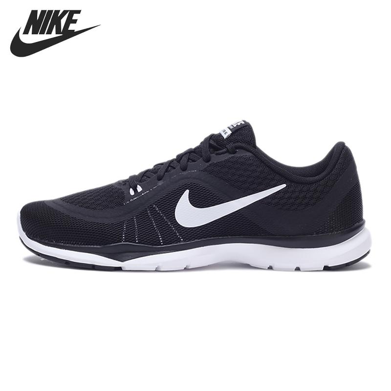 Original New Arrival 2017 NIKE FLEX TRAINER 6 Women's Running Shoes Sneakers(China)