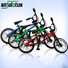 Extreme Sports Alloy Mini Finger Bike BMX Professional Diy Tools Suit Kids Finger Bicycle Suit Child Novelty Christmas Gift