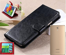"Flip PU Leather Case For Coolpad Modena 2 Wallet Phone Bag Cover For Coolpad Sky 3/Coolpad E502 5.5"" Cases With Card Holders"