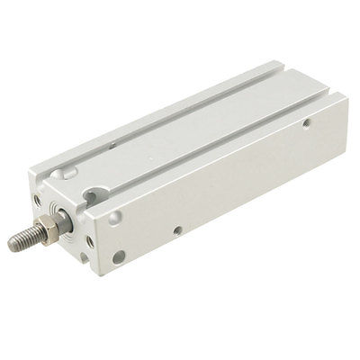 16mm x 50mm Single Rod Double Action Pneumatic Air Cylinder  Free Shipping<br><br>Aliexpress