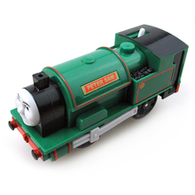 K-026 Thomas and friends electric toy train-Peter Sam high qualtiy hot sale new 1pcs(China)