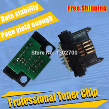 replace 108R00713 drum unit cartridge chip for Xerox Phaser 7760 7760DN 7760DX 7760GX color laser Imaging reset chips