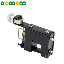 M100 Rotary Tattoo Machine Gun Permanent Makeup Rotary Machine Liner Shader Tattoo Machine RCA Motor Rotary Gun Tattoo -Blcak(China)