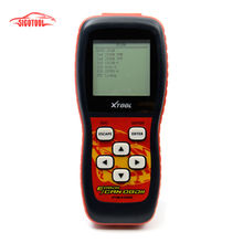 New Arrival XTOOL PS100 CAN-BUS OBDII/EOBD Fault Code Reader Original Free Update Via Internet Site