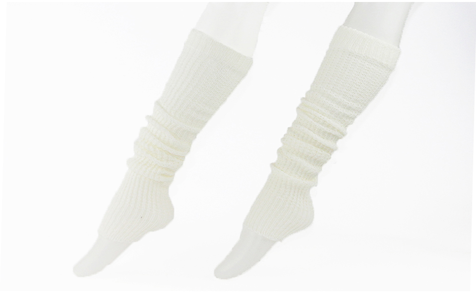 Brand Winter Warm Ladies Leg Warmers