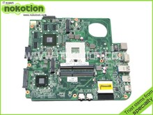 DA0FJ8MB6F0 laptop motherboard for FUJITSU LIFEBOOK LH532 intel HM76 GMA HD 4000 DDR3 Mainboard Mother Boards full tested