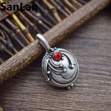 The Vampire Diaries INSPIRED Jewelry Elena Gilbert New Version Inspired Necklace SanLan(China)