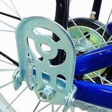 HOT! 1pair Bicycle Folding Pedal Anti-Slip Big Foot Pedal Bike Accessories Bearing High Quality