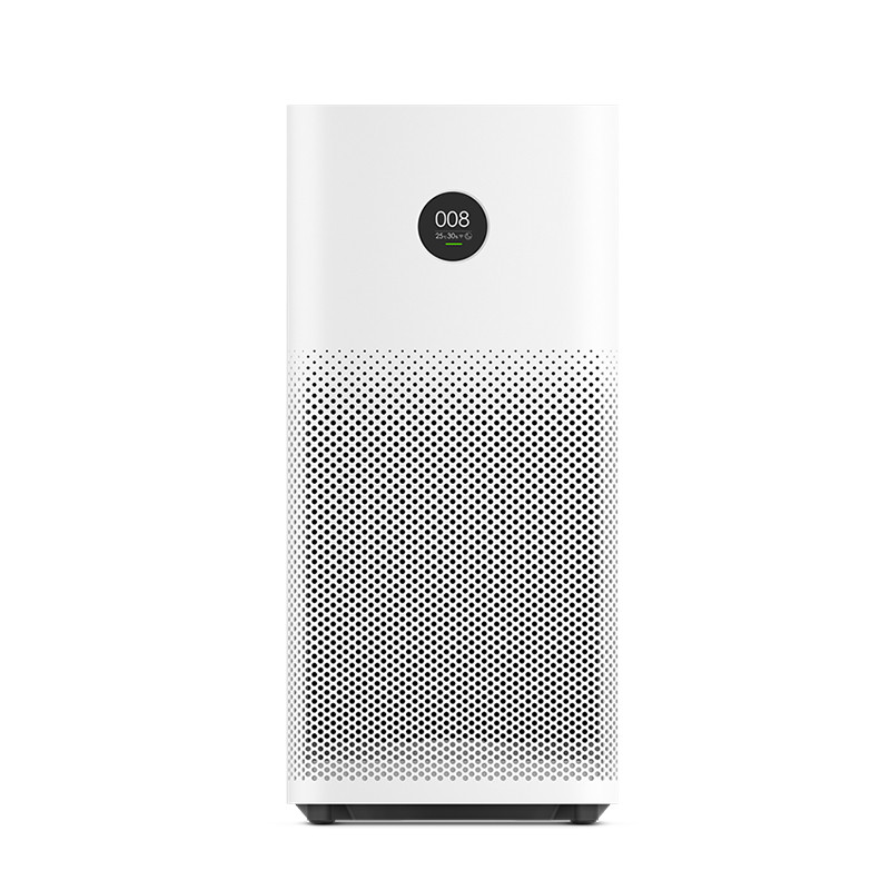 Original Xiaomi Air Purifier 2S sterilizer In addition to Formaldehyde Purifiers air cleaning Intelligent Household Air Ionize(China)