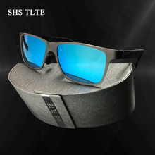 2018 Brand Classic Aluminum magnesium Unisex Men's Sun Glasses Polarized Fashion Sunglasses Male Eyewear Men/Women A6560 - SHS TLTE Store store