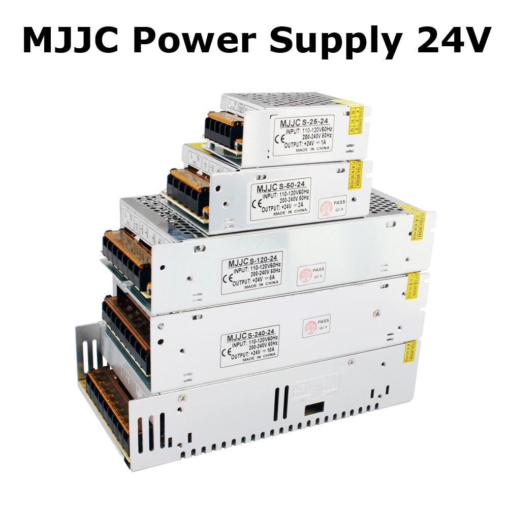 power supply 24 volt