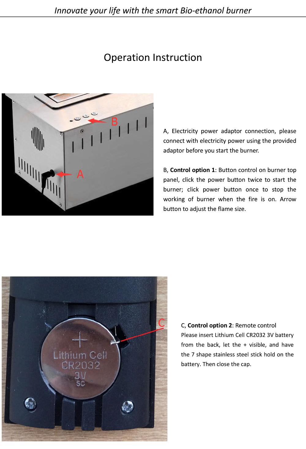 smart fireplace instruction-3
